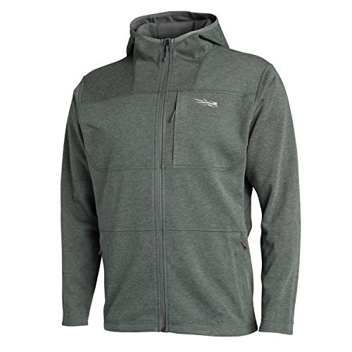 SITKA Gear Camp Hoody Shadow Large