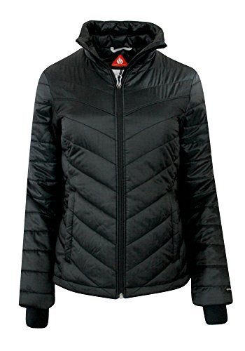 Columbia Womens Morning Light II Insulated Omni-Heat Jacket