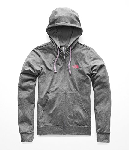 The North Face Women's Fave Lite LFC Full Zip TNF Medium