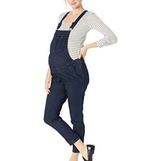 Motherhood Maternity Women's Maternity Indigo Blue