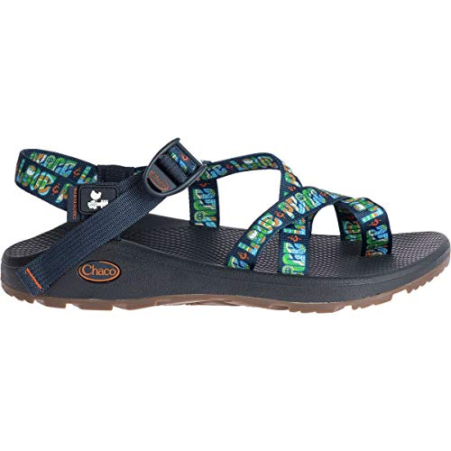 Chaco Woodstock Z/Cloud 2 Sandal - Men's Peace Navy
