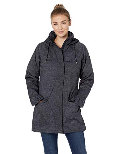 Columbia Women's Lookout Crest Jacket, Waterproof and Breathable
