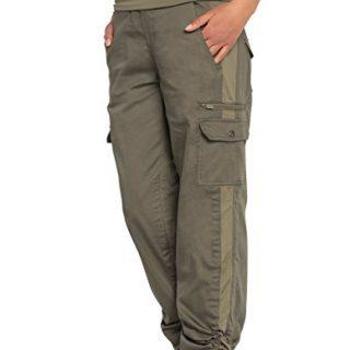 SCOTTeVEST Margaux Cargaux Travel Pants -11 Pockets
