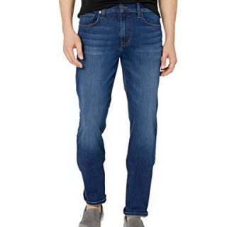 Joe's Jeans Men's Classic Fit Straight Leg Jean, Dakota
