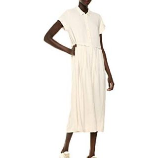 Rachel Pally Women's Linen ANDI Dress, Natural, M