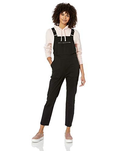 RVCA Women's Peace Mission Slim FIT Overall