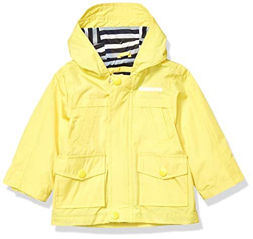 London Fog Baby Boys Rainslicker Windbreaker Rain Jacket