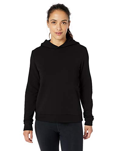 Softwear Apparel Women's Hoodie, Obsidian Black