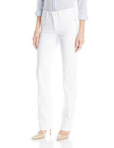 NYDJ Women's Marilyn Straight Leg Denim Jeans