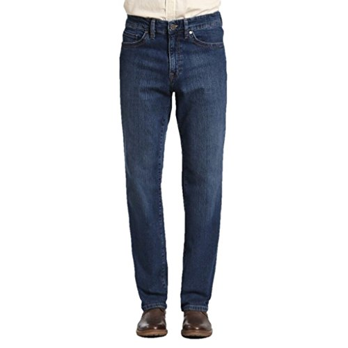 34 Heritage Men's Charisma Relaxed Classic Denim