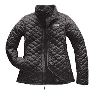 The North Face Women's Thermoball¿ Jacket Asphalt Grey Large