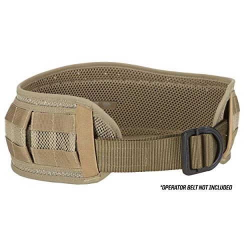 5.11 VTAC Combat Battle Belt with MOLLE for Range Airsoft Combat