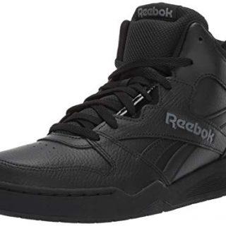Reebok Men's Royal XE Walking Shoe, Black/Alloy