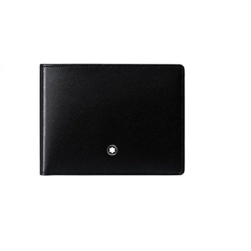 Montblanc Meisterstuck 6 Credit Card Wallet