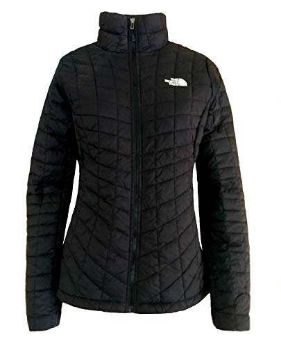 The North Face Women's Thermoball Full Zip Insulated Jacket