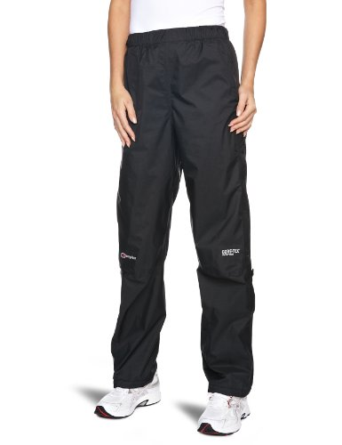 Berghaus Women's Paclite Gore-Tex Waterproof Pants