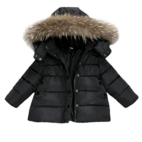 FORESTIME Baby Girls Boys Kids Down Jacket Coat