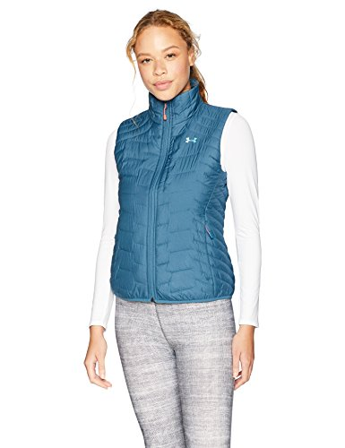 Under Armour Women's Coldgear Reactor Vest