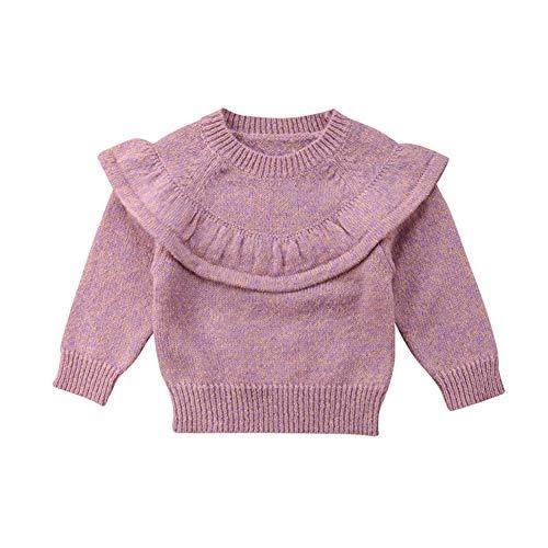 newEmergingstyle Newborn Infant Baby Girl Sweater,Kid Long Sleeve