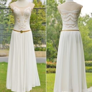 17 fashion elegant slim one-piece dress women's clothing set