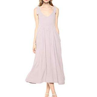 Rachel Pally Women's Linen Katy Dress, Wisteria, L