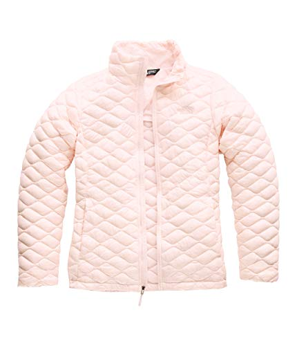 The North Face Women's Thermoball¿ Jacket Pink Salt Large