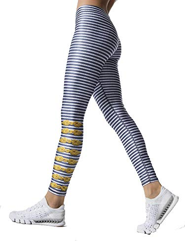 Women Activewear Signature Photo-Real Print Performance Leggings
