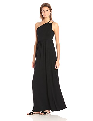 Rachel Pally Women's Carre Dress, Black, M