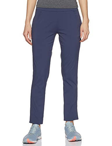 Columbia Women's Anytime Casual Pull On Pant, Nocturnal