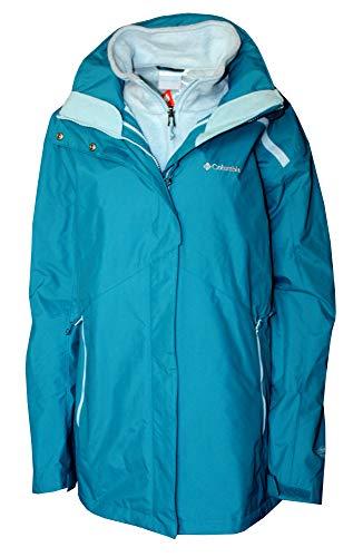 Columbia Arctic Trip II Women's 3 in 1 Interchange Jacket