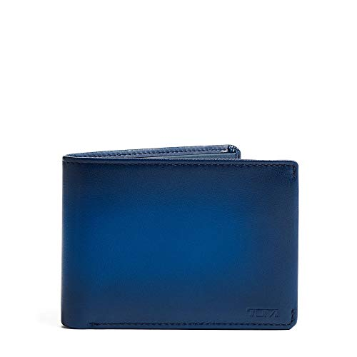 TUMI - Nassau Double Billfold Wallet with RFID ID Lock for Men