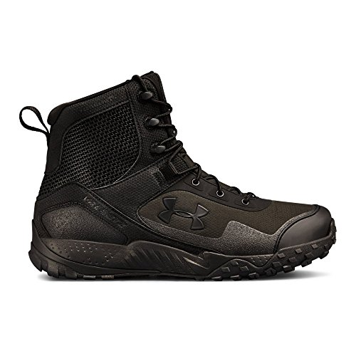 Under Armour Men's Valsetz Rts 1.5 with Zipper Military and Tactical Boot