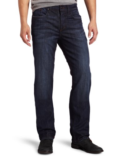 "Joe's Jeans Men's 37"" Long Inseam Classic Straight Leg Jean in Dixon"