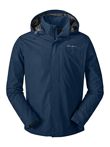 Eddie Bauer Men's Rainfoil Packable Jacket