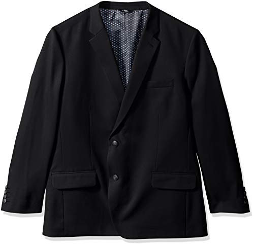 Haggar Men's Active Series Stretch Classic Fit Suit Separate Coat