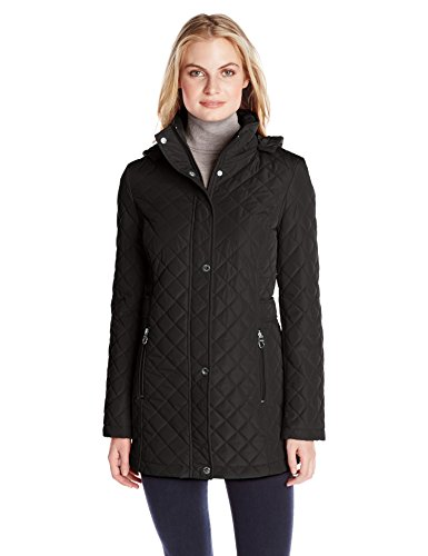 Calvin Klein Women's Classic Quilted Jacket