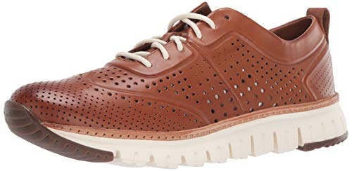 Cole Haan Men's Zerogrand Laser Perforated Sneaker