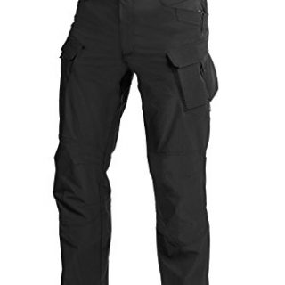 Helikon-Tex OTP Outdoor Tactical Pants, Outback Line Black