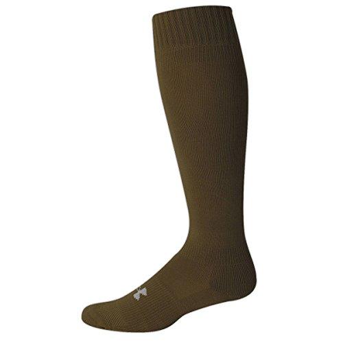 Under Armour Men's Heatgear Boot Socks (1-Pack)
