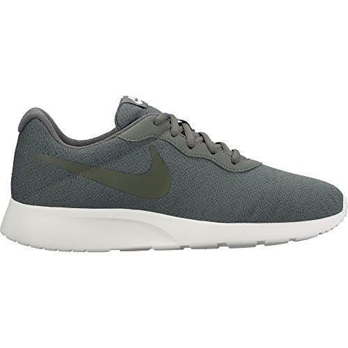 Nike Mens Tanjun Running Sneaker River Rock/Rick