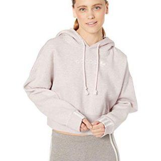 adidas Originals Women's Coeeze Cr Hoodie