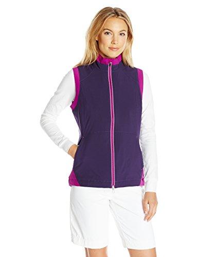 Zero Restriction Women's Marin Wind Vest