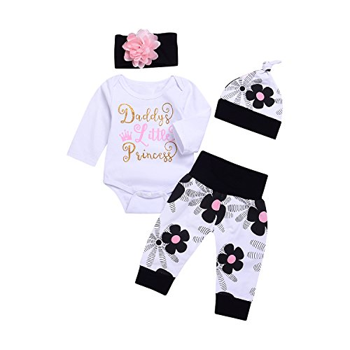 Infant Child Toddler Newborn Baby Girls Layette Set