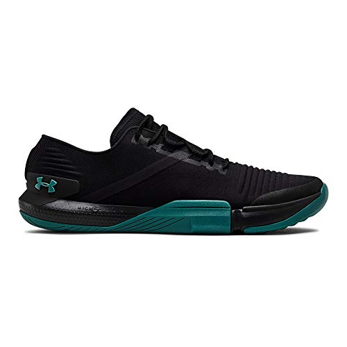 Under Armour Men's Speedform Feel Sneaker Black