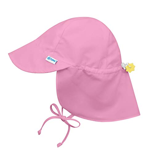 i play. Flap Sun Protection Hat | UPF 50+ all-day sun protection