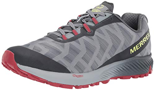 Merrell Men's Agility Synthesis Flex Sneaker Monument