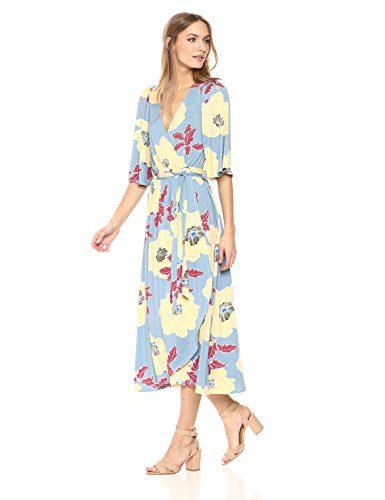 Rachel Pally Women's Tristan Dress, Bloom, S