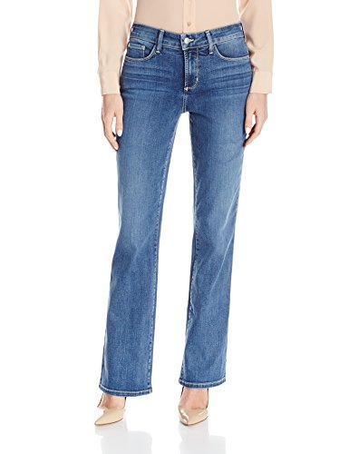 NYDJ Women's Barbara Bootcut Jeans, HEYBURN WASH