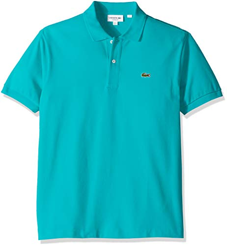 Lacoste Short Sleeve Pique L.12.12 Classic Fit Polo Shirt