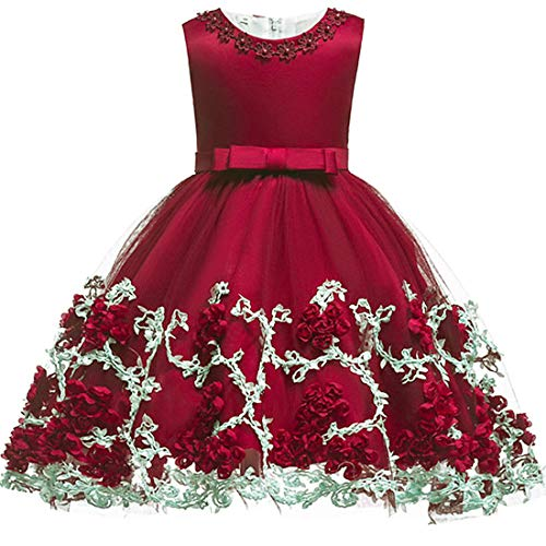 Prom Dresses for Newborn Baby Girls Toddlers Formal Summer Dress
